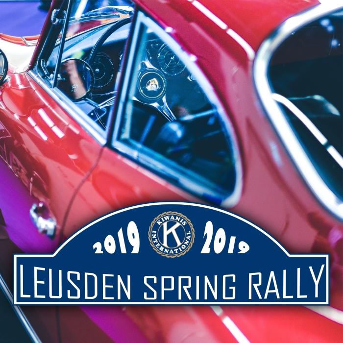 Leusden Spring Rally