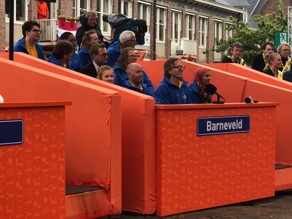 Jeroen van der Veer © BDU media