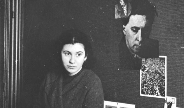 Pas 38 jaar nadat zij in Auschwitz werd vermoord, werd het dagboek van Etty Hillesum gepubliceerd.