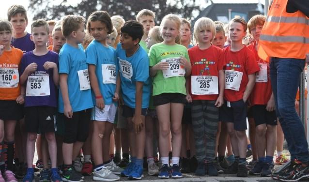 Woensdag 15 mei vindt de 35ste Klaverblad Hooglandse Dorpsloop plaats.