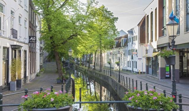 Kortegracht organiseert activiteiten op Koningsdag.
