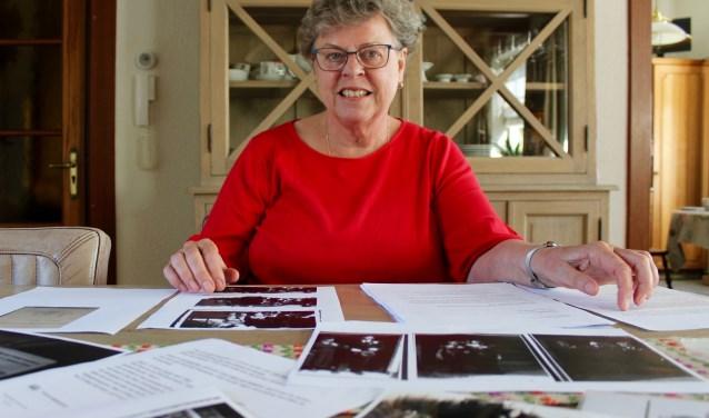 Rudy Veenendaal: ,,Ik ben blij dat ik dit voor mijn grootouders heb kunnen doen.''
