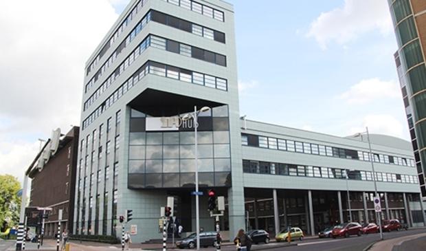 <p>Stadhuis 5</p>