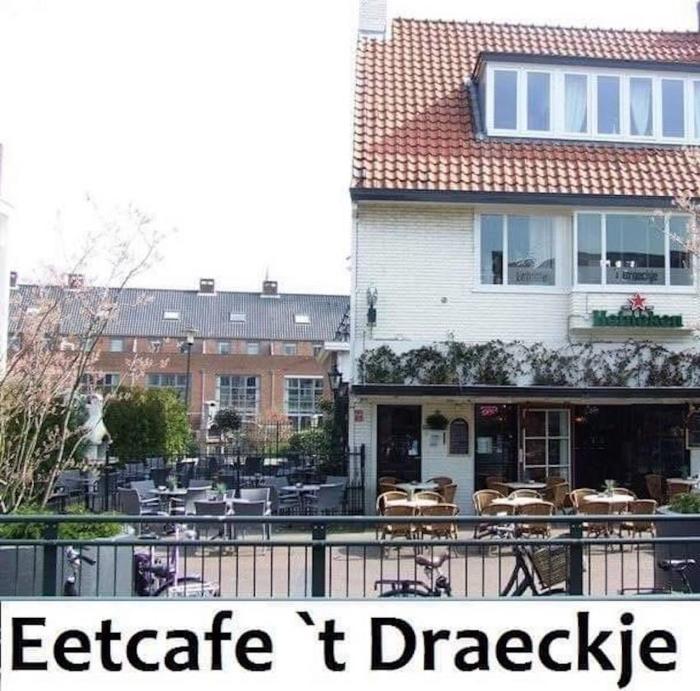 Eetcafe 't Draekje