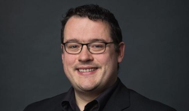 <p>Rutger van Breemen (GroenLinks) heeft vragen gesteld over opvang van dak- en thuislozen</p>
