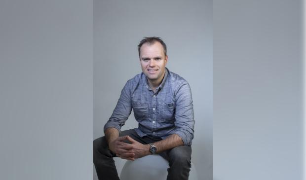 Anton te Velde is loopbaancoach.