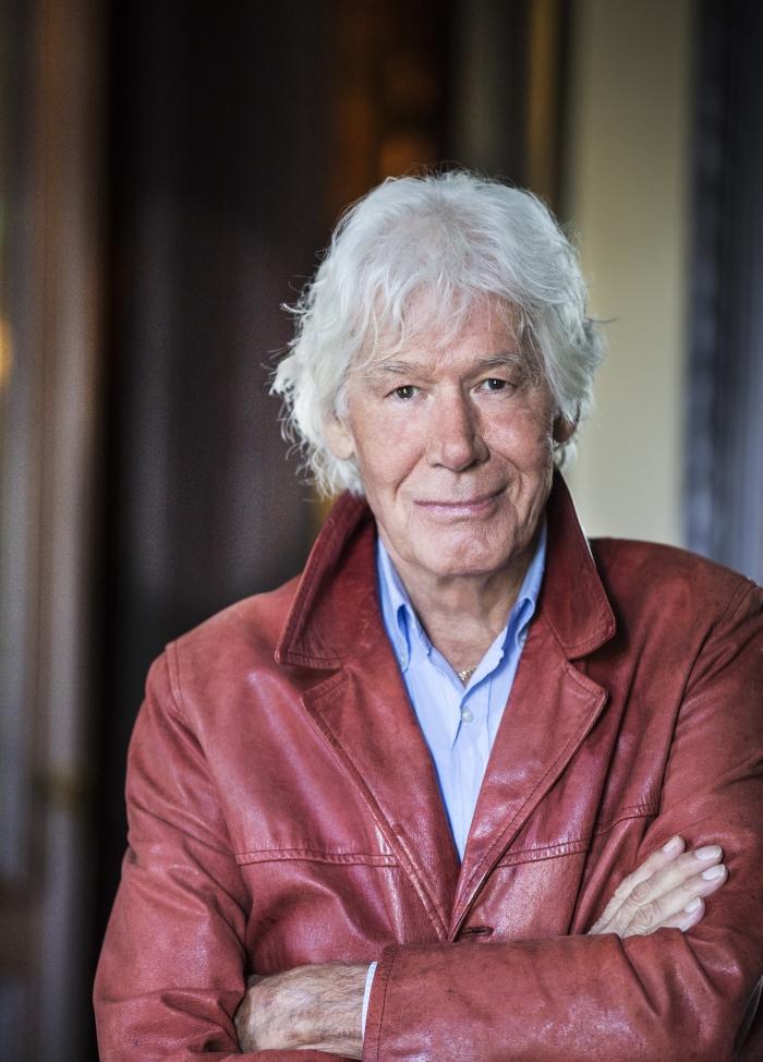 Paul van Vliet Frank Jansen © BDU media