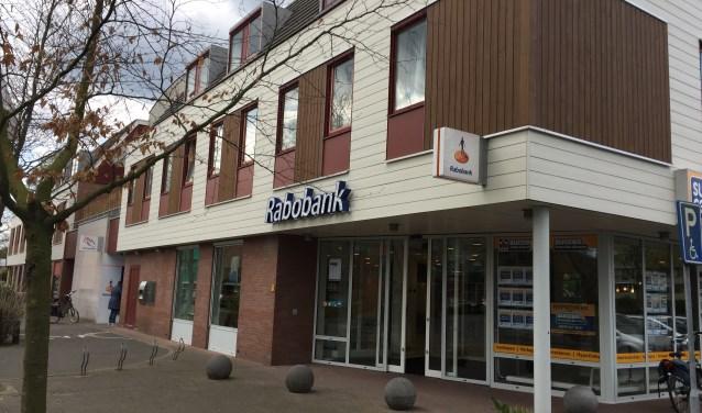 De komst van de Rabobank naar het Huis van Leusden bleek voor de gemeenteraad een complete verrassing.