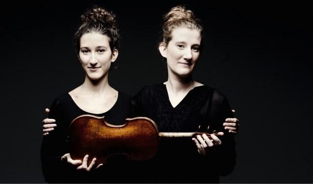 Maria Milstein, artist in residence van de Edesche Concertzaal, besluit het seizoen met Franse vioolsonates.