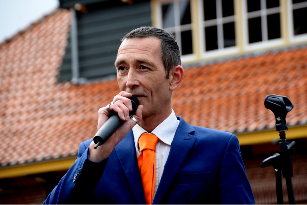 Harry Koelewijn © BDU Media