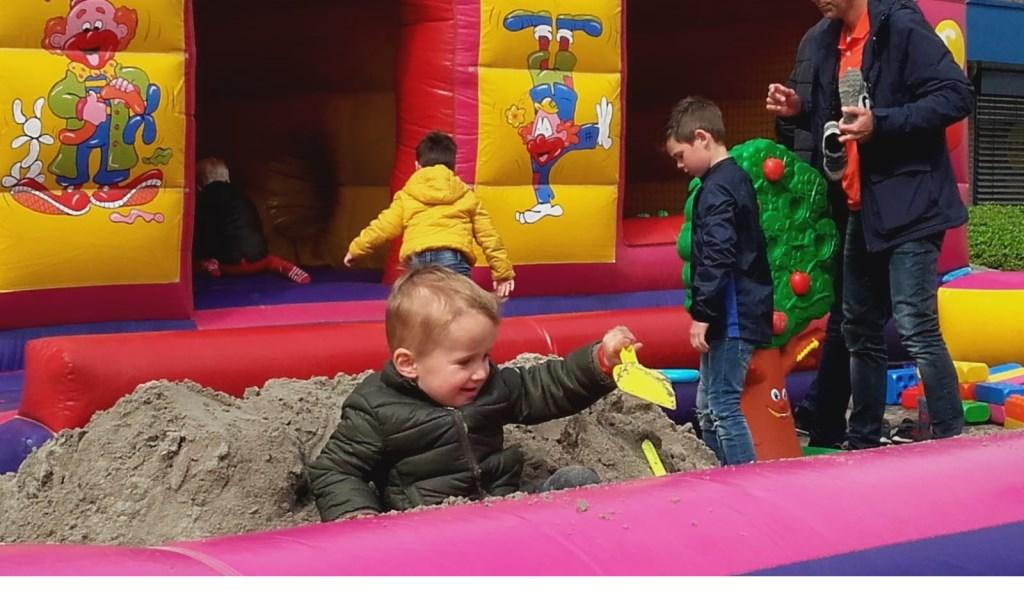 Kinderpaleis in Hoevelaken Gerrit Steen © BDU Media