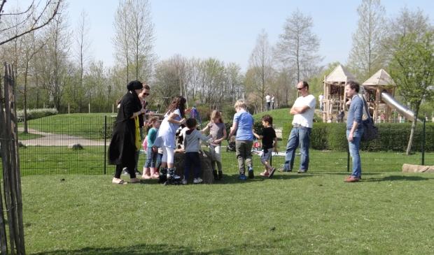 <p>Omwonenden willen niet dat er veel verandert bij Stichting Buitenwereld</p>