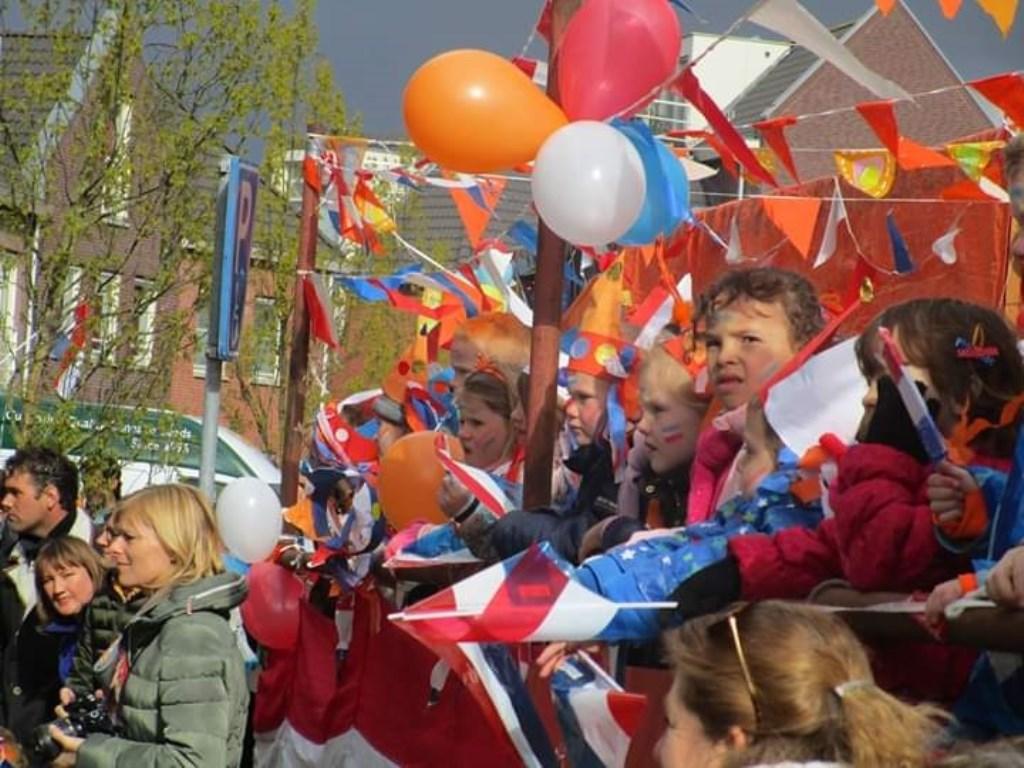 De Oranjefeestweek barst weer los. Oranjecomité © BDU media