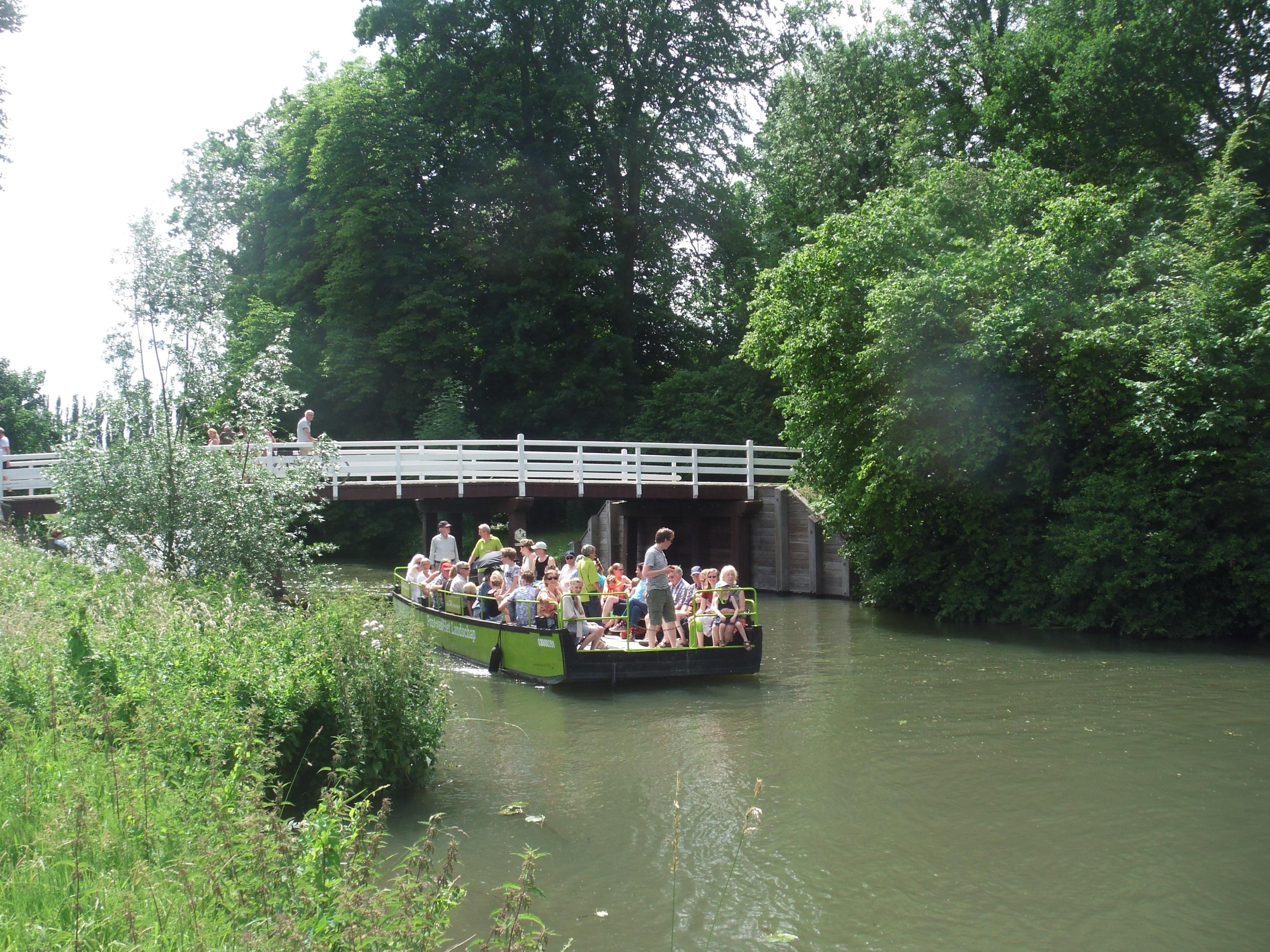 Pont op de Kromme Rijn