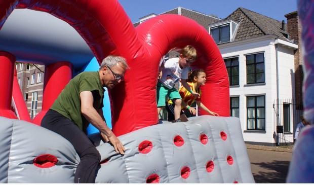 Obstaclerun Amersfoort © BDU media