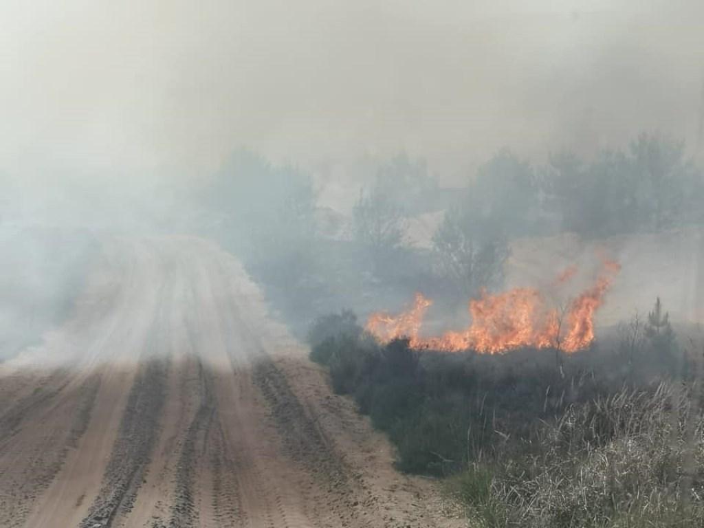 Brandweer Woudenberg © BDU media