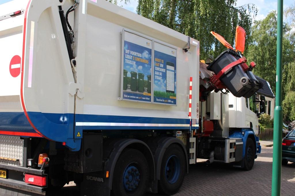 Reinigingsbedrijf Midden Nederland © BDU media