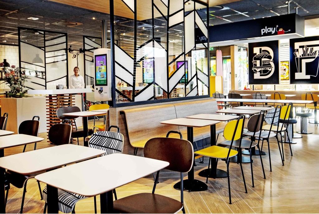 McDonald's © BDU media