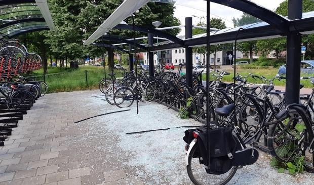 <p>Zet de fiets met twee sloten vast, luidt de tip van de politie.</p>