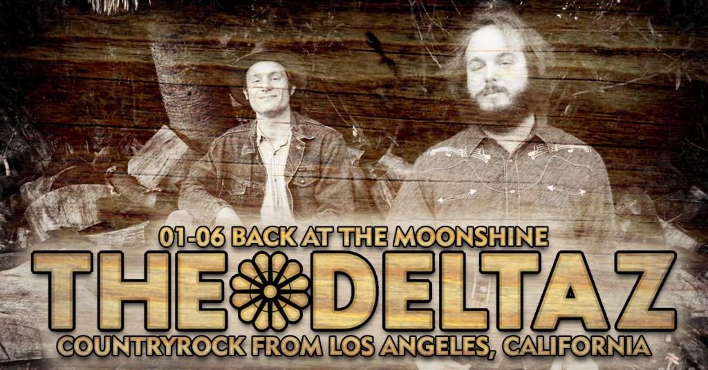 The Moonshine © BDU media