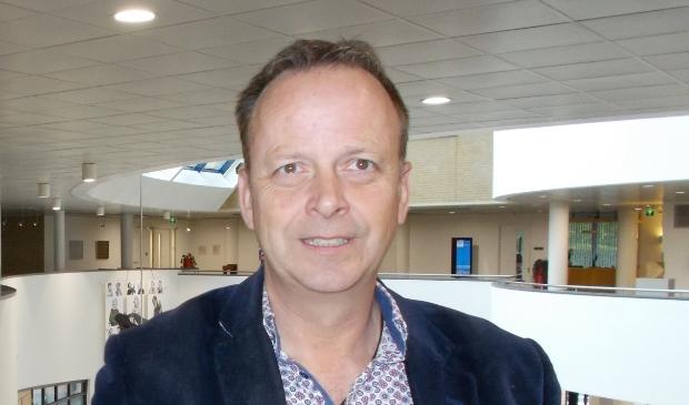 <p>Raadslid Pierre Schefferlie pleit voor coulance richting ondernemers in deze corona tijd</p>