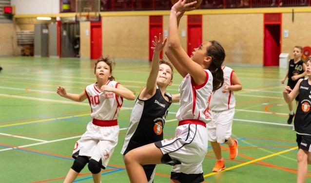 De jeugd van BV Hoofddorp krijgt alle ruimte zich te ontwikkelen.