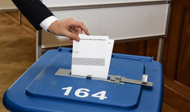Mogen inwoners van Haarlemmermeer straks meebeslissen over belangrijke besluiten?