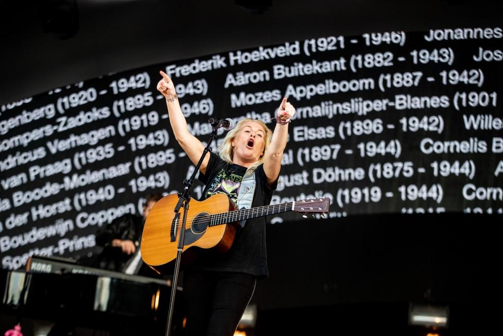 Bevrijdingspop in Haarlem  ANP Foto © BDU media