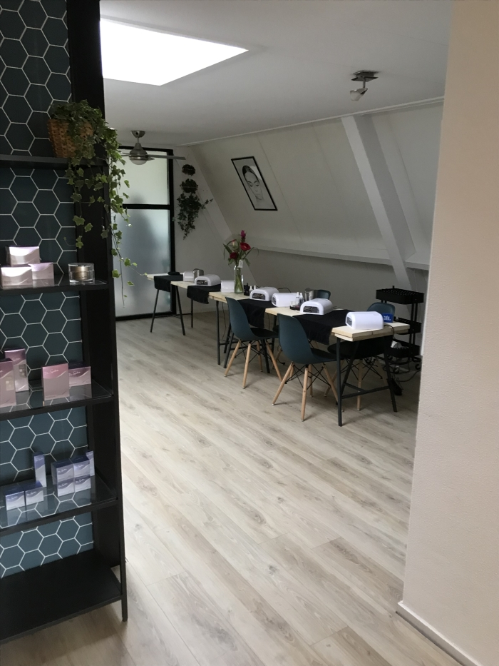 nieuwe salon Studio Joy © BDU media