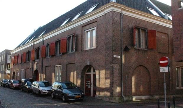 Het Tuighuis is een van de complexen die Poort6 verkoopt.
