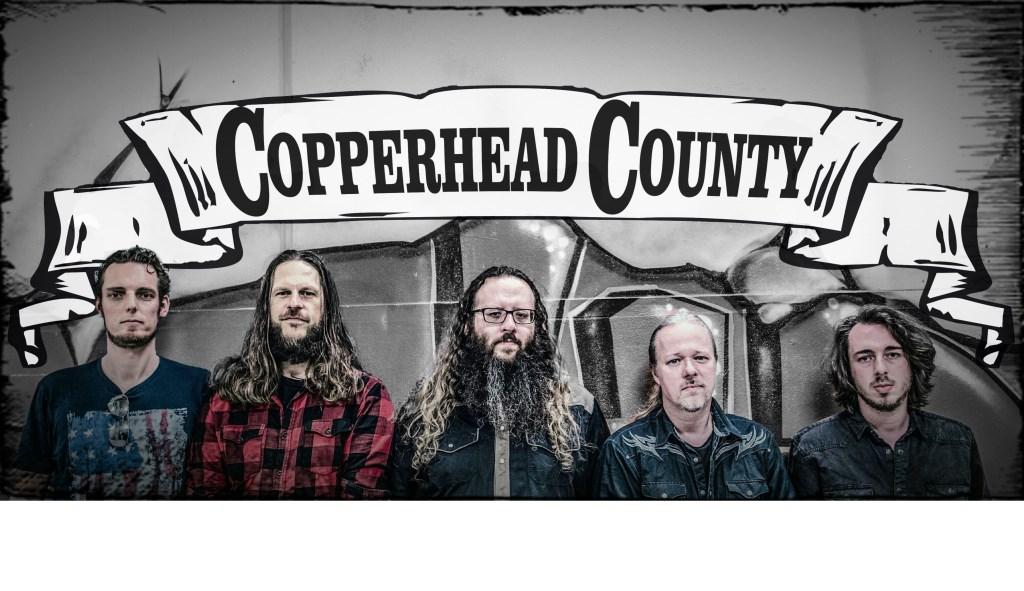 Copperhead County Eigen foto © BDU media