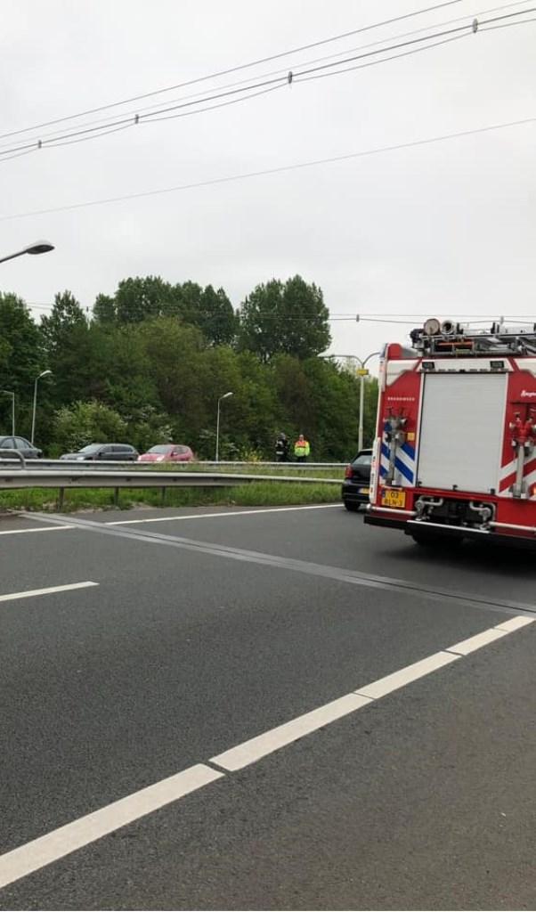 Politie Haarlemmermeer © BDU media