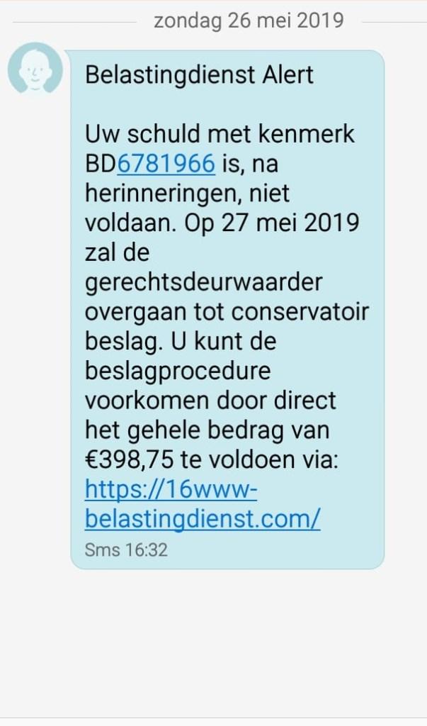 Politie Driebergen © BDU