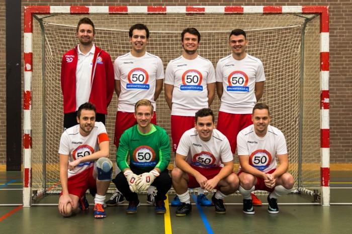 Zaalvoetbalclub Abrahamtehuur