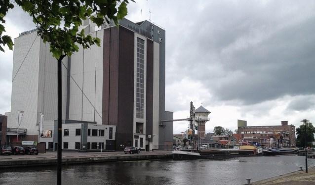 Verplaatsing van het bedrijf ABZ Diervoeders is een variant die wordt onderzocht als het gaat om de ontwikkeling van de Havenkom.