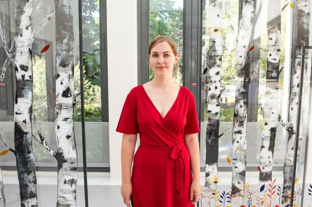 Anna van Kooij © BDU media