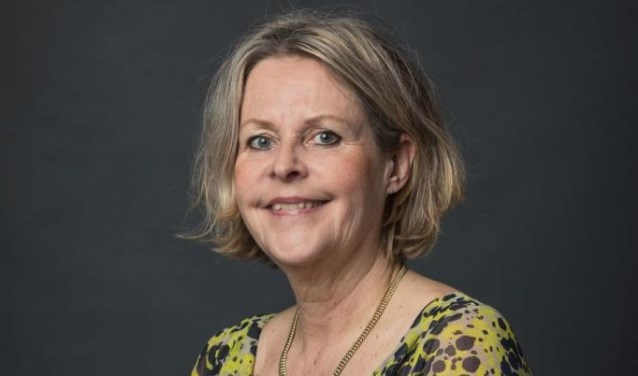 Fractievoorzitter Attie Mager van de VVD vindt een nieuw kringloopbedrijf onwenselijk.