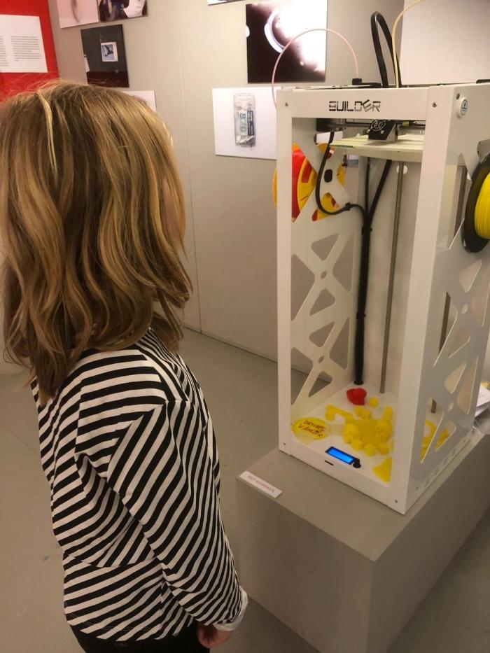 3D in beeld Museum De Koperen Knop © BDU media
