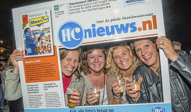 Het medialandschap in Haarlemmermeer is divers met volgens de gemeente voldoende kritische verslaggeving.