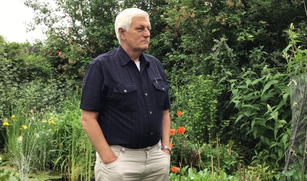 <p>Guus van Ginkel wordt definitief de lijsttrekker waarmee de SP de gemeenteraadsverkiezingen in gaat.</p>