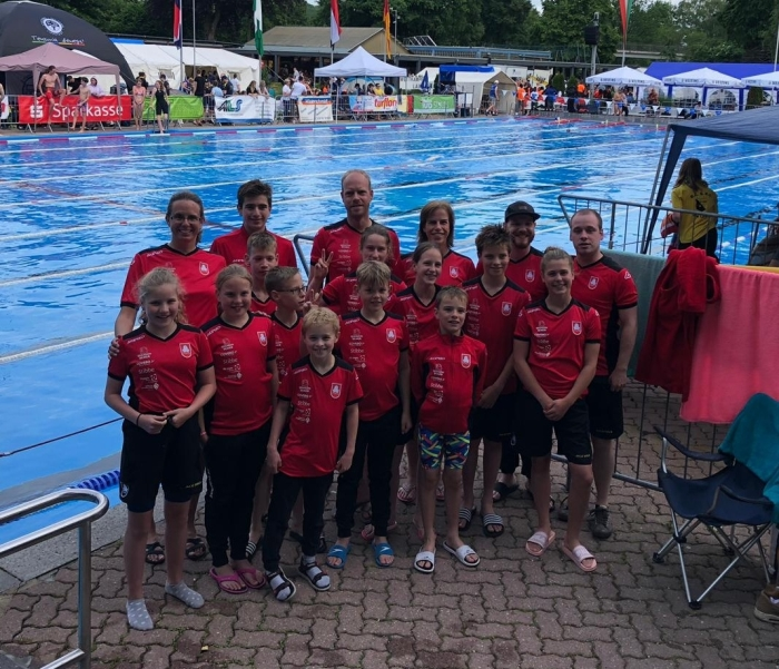 Team De Duinkikkers, Pinkterstoernooi 2019