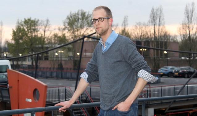 Erik Saaltink: ,,Het grootste misverstand over mensen met autisme is dat ze niet sociaal zijn.''