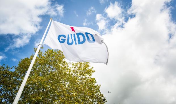 GSG Guido © BDU media