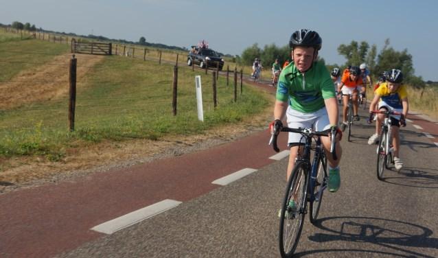 50 jaar Tour de Schalkwijk