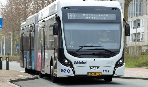 <p>Sinds december 2019 rijdt buslijn 199 weer via het ziekenhuis naar het busstation.</p>