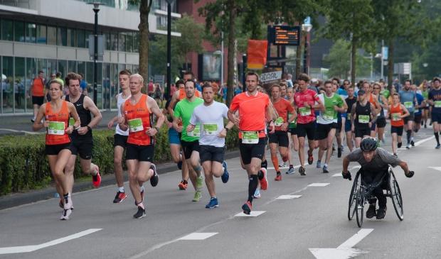 De Marathon Amersfoort in 2019.