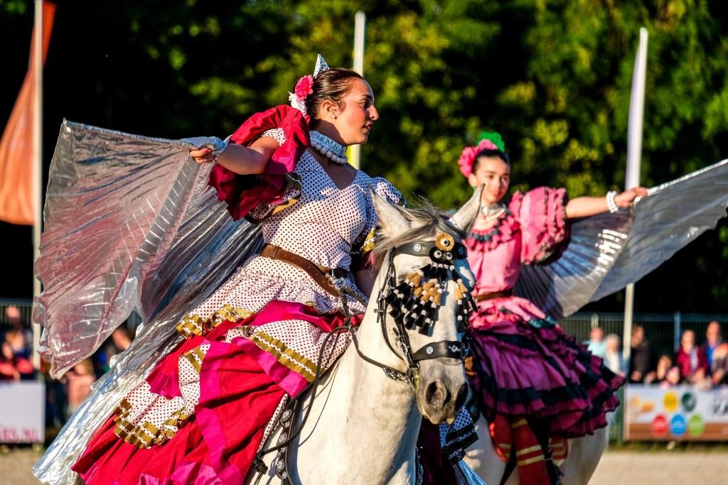 Los Del Sol Jan Aukes © BDU media