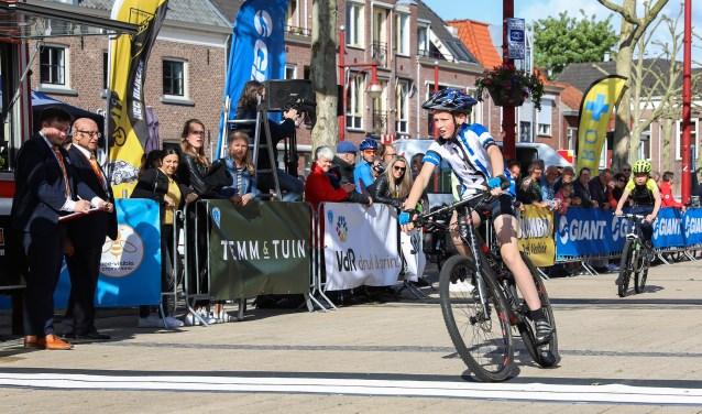 Arjen Gerritsma © BDU Media