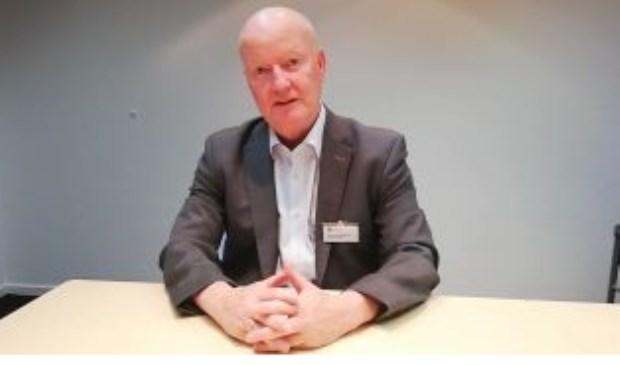 Burgemeester Ruud van Bennekom