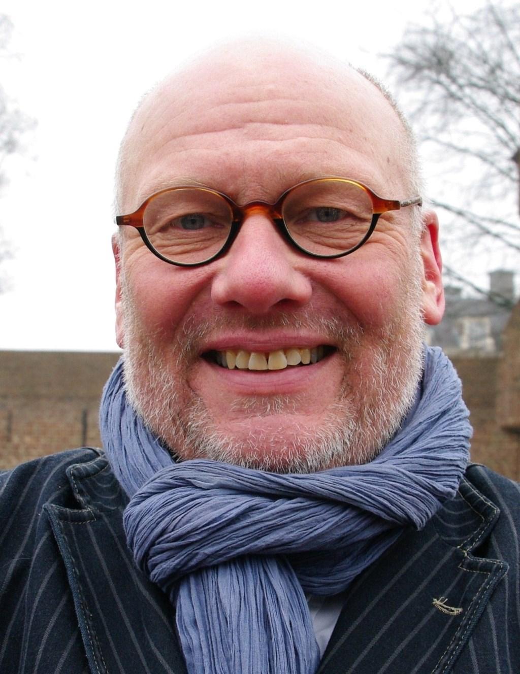 John ter Weyden: ,,De jaren zestig zijn nog steeds enorm populair.'' Frans van Hal © BDU media